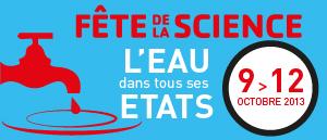 Fête de la Science / 09 – 12 octobre