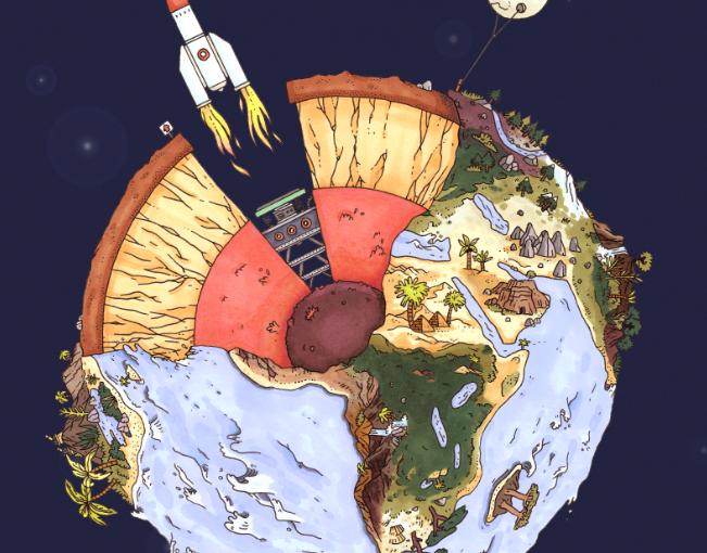 Matière à fictions : science et science-fiction